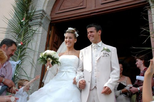 Photographe mariage - Studio Photos Fasolo - photo 11