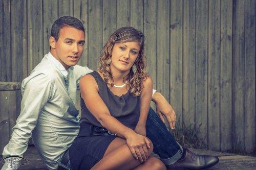Photographe mariage - Richard Echasseriau  - photo 32