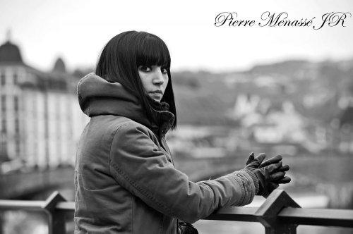 Photographe mariage - PIERRE MÉNASSÉ PHOTOGRAPHE - photo 1