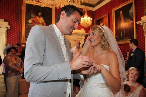 Photographe mariage - Beatrice Baude Photographe - photo 3