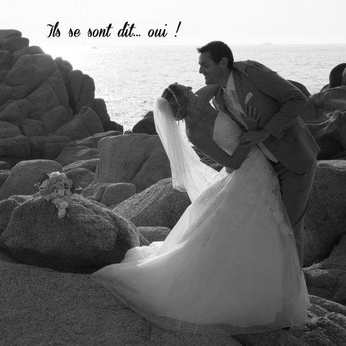 Photographe mariage - Beatrice Baude Photographe - photo 6
