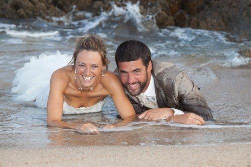 Photographe mariage - Beatrice Baude Photographe - photo 40