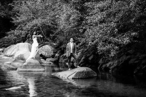 Photographe mariage - Beatrice Baude Photographe - photo 7