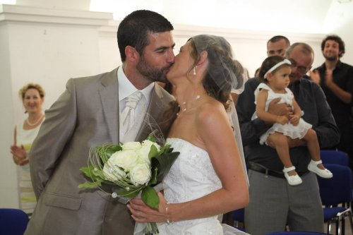 Photographe mariage - Beatrice Baude Photographe - photo 29