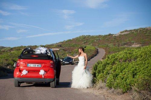 Photographe mariage - Beatrice Baude Photographe - photo 33