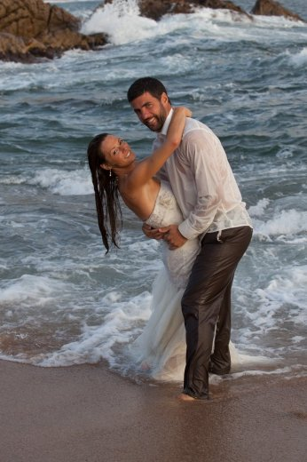 Photographe mariage - Beatrice Baude Photographe - photo 41