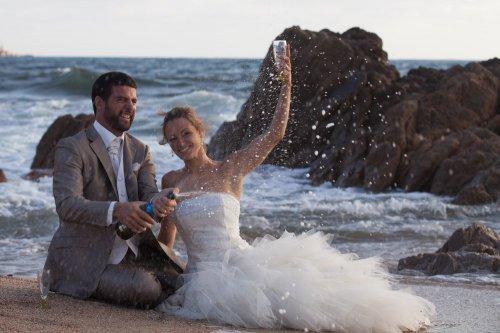 Photographe mariage - Beatrice Baude Photographe - photo 39