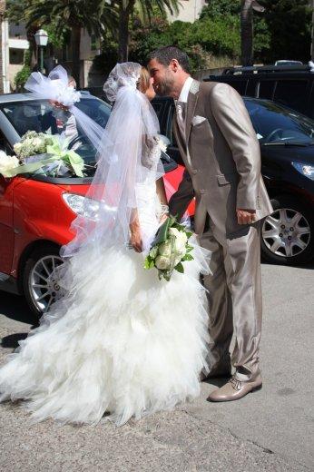 Photographe mariage - Beatrice Baude Photographe - photo 28
