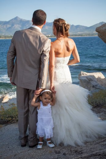 Photographe mariage - Beatrice Baude Photographe - photo 17