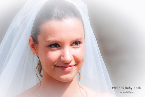 Photographe mariage - YVELINES BABY BOOK - photo 21