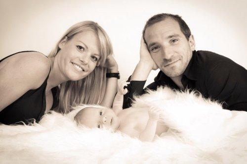 Photographe mariage - YVELINES BABY BOOK - photo 15
