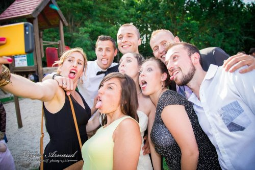 Photographe mariage -  LEZIER ARNAUD - photo 156
