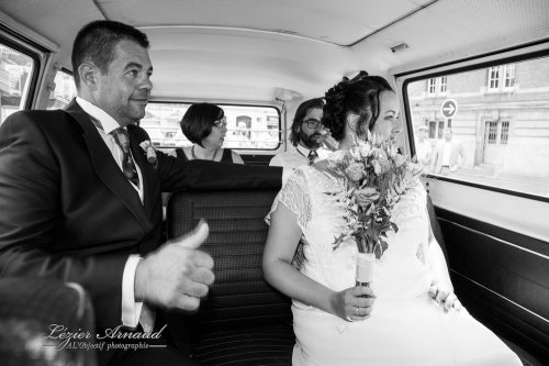 Photographe mariage -  LEZIER ARNAUD - photo 75