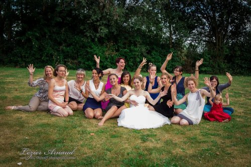Photographe mariage -  LEZIER ARNAUD - photo 160