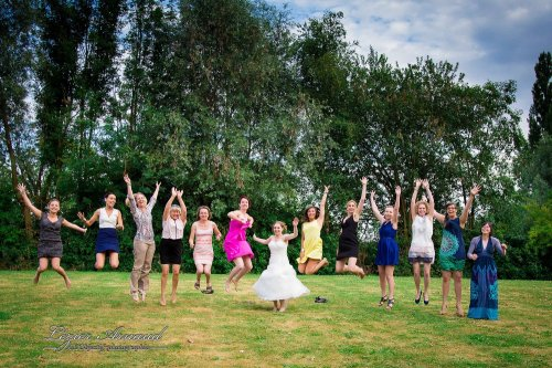 Photographe mariage -  LEZIER ARNAUD - photo 161