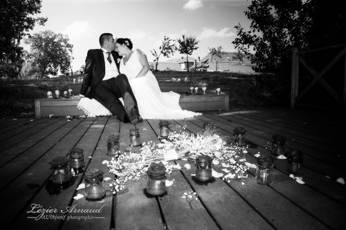 Photographe mariage -  LEZIER ARNAUD - photo 100