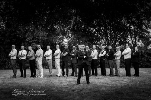 Photographe mariage -  LEZIER ARNAUD - photo 163