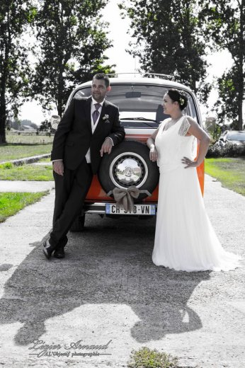 Photographe mariage -  LEZIER ARNAUD - photo 103