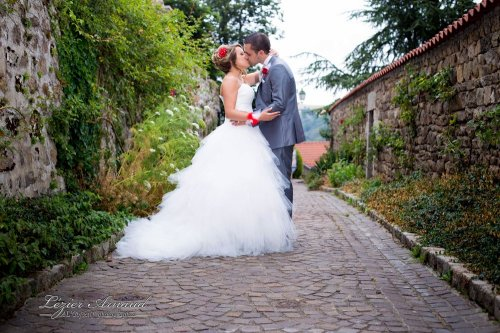 Photographe mariage -  LEZIER ARNAUD - photo 178