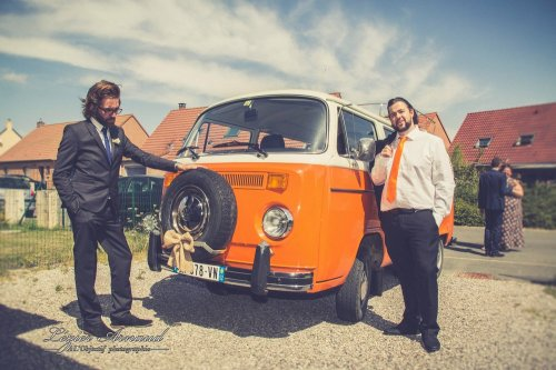 Photographe mariage -  LEZIER ARNAUD - photo 40