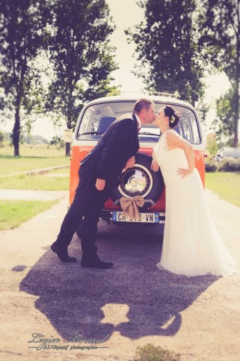 Photographe mariage -  LEZIER ARNAUD - photo 104