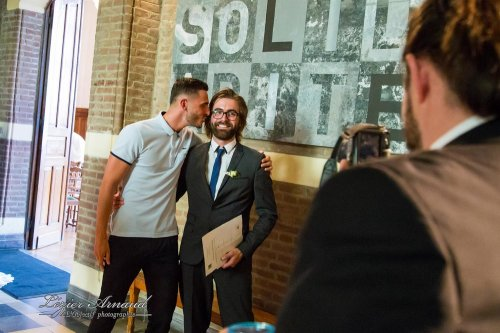 Photographe mariage -  LEZIER ARNAUD - photo 67