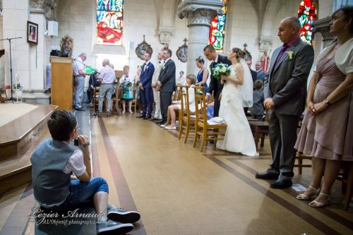 Photographe mariage -  LEZIER ARNAUD - photo 128