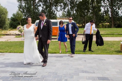 Photographe mariage -  LEZIER ARNAUD - photo 79