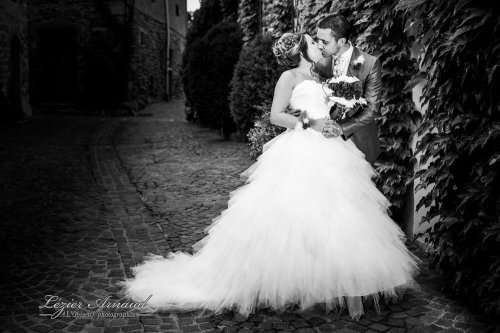 Photographe mariage -  LEZIER ARNAUD - photo 177