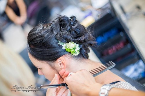 Photographe mariage -  LEZIER ARNAUD - photo 14