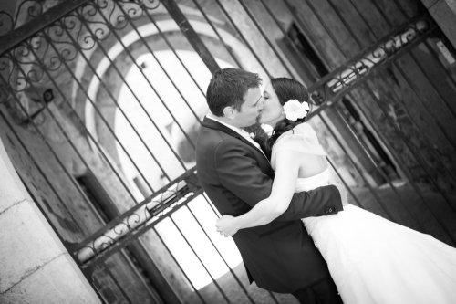 Photographe mariage - Réjane Moyroud - Bliss photos - photo 24