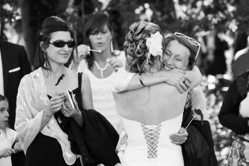 Photographe mariage - Réjane Moyroud - Bliss photos - photo 16