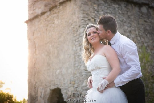 Photographe mariage - Réjane Moyroud - Bliss photos - photo 7