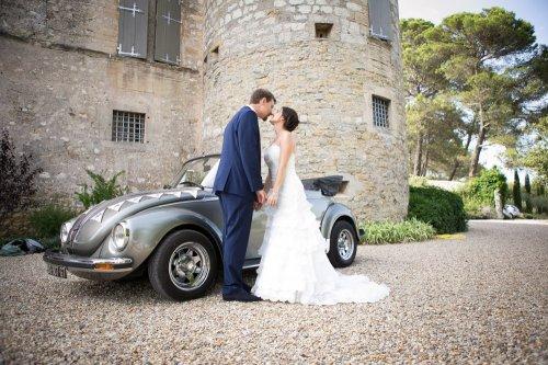 Photographe mariage - Réjane Moyroud - Bliss photos - photo 11