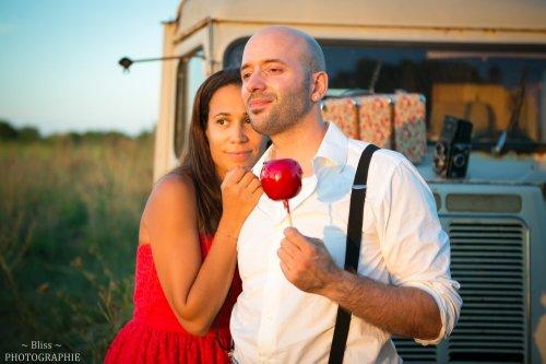 Photographe mariage - Réjane Moyroud - Bliss photos - photo 34