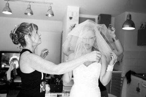Photographe mariage - Réjane Moyroud - Bliss photos - photo 12