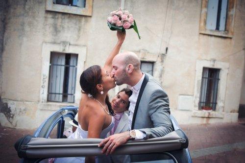 Photographe mariage - Réjane Moyroud - Bliss photos - photo 28