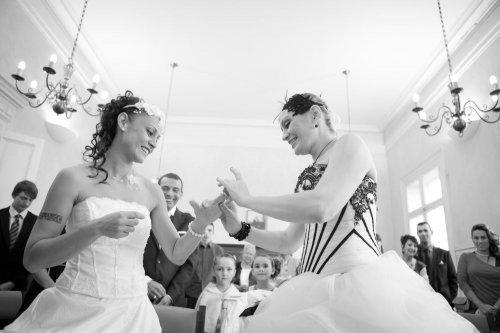 Photographe mariage - Réjane Moyroud - Bliss photos - photo 29