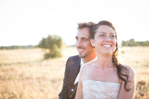 Photographe mariage - Réjane Moyroud - Bliss photos - photo 23