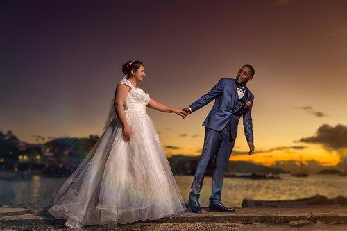Photographe mariage - LACLEF Laurent - photo 31