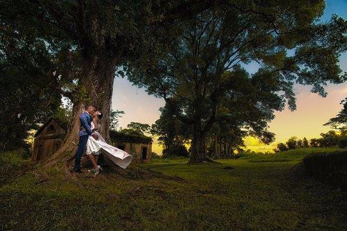 Photographe mariage - LACLEF Laurent - photo 8