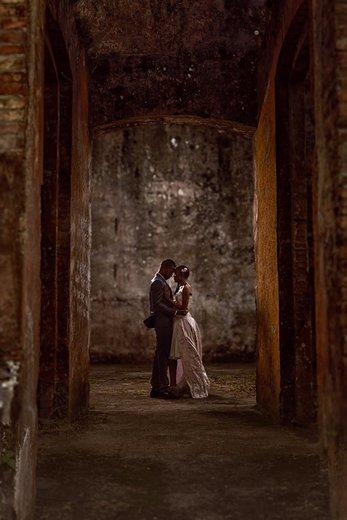 Photographe mariage - LACLEF Laurent - photo 9