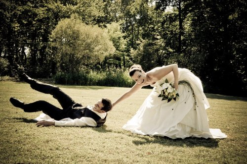 Photographe mariage - Docquier - photo 10