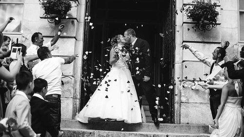 Photographe mariage - Photographe lumière naturelle - photo 90