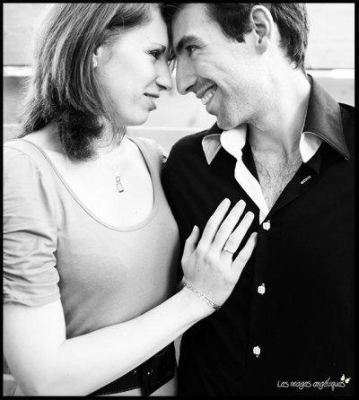 Photographe mariage - Les images angéliques - photo 20