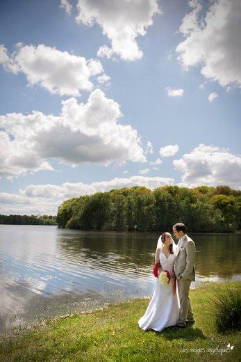 Photographe mariage - Les images angéliques - photo 11