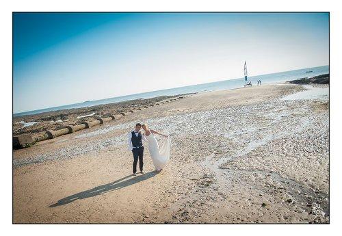 Photographe mariage - DuRo Studio - photo 4