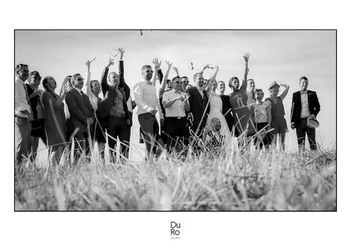 Photographe mariage - DuRo Studio - photo 6