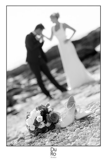 Photographe mariage - DuRo Studio - photo 5