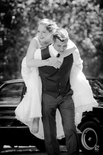 Photographe mariage - DuRo Studio - photo 13